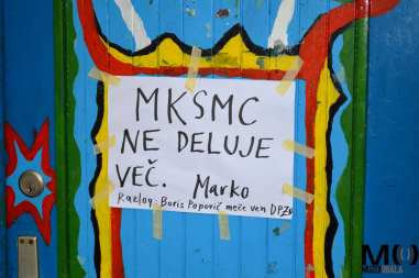 Foto: Samo Turk (Muzikobala)