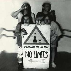 No Limits - www.borba.non-stop (2003) - Platnica zadnja/notranja
