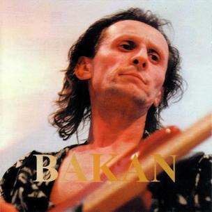 Bakan - Ko boš končala (1998)