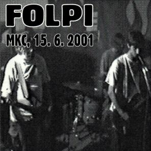 Folpi - Live (demo, 2001) - MP