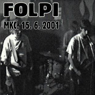 Folpi - Live (demo, 2001) - MP