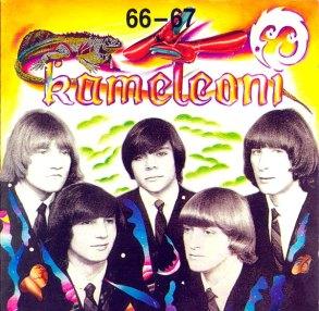 Kameleoni - 66-67 (1994) - MP