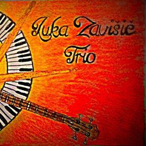 Luka Zavišič Trio (2015)