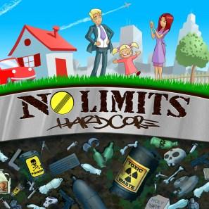 No Limits - Hardcore (2013)