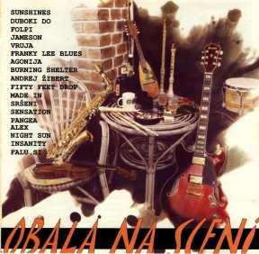 Kompilacija Obala na sceni (2001)