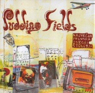 Pudding Fields - Največja prevara 21ega stoletja (2003)