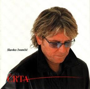 Slavko Ivančić - Črta (2000)