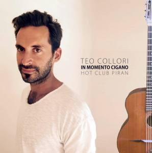 Teo Collori in Momento Cigano - Hot Club Piran (2015)