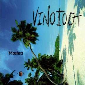 Vinotoch - Mosh(t) (2015)