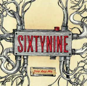 Sixtynine - You Are Me (2016)