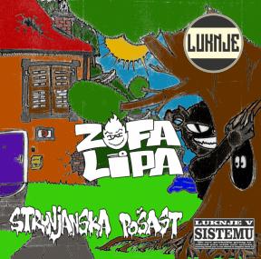 Zofa Lipa - Strunjanska Pošast (2016)