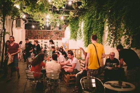 Festival Burja 2016