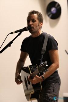 Valter Brani Sarajevo - Unplugged at Mediadom 14.11.2017 (foto: Jadran Rusjan)