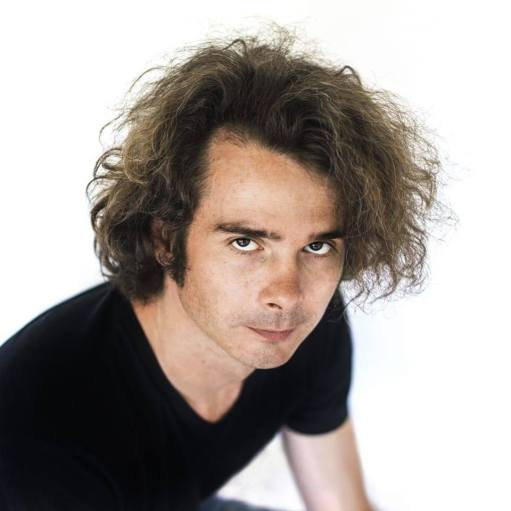 Jure Lesar (foto: Janez Volmajer)