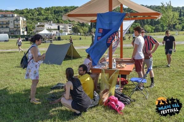 Mladi Val Festival (Foto: Janez Šimon)