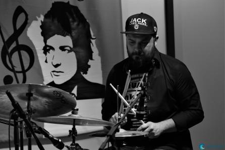 Nas 3 @ Unplugged at Mediadom 18.11.2019 (foto: J. Rusjan)