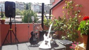 Rock On Balkon (foto: S.Bakan arhiv)