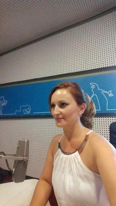 ÖZDEN BEYOĞLU | KOSOVA RADYOSU – WEB
