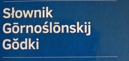 Śląska mowa