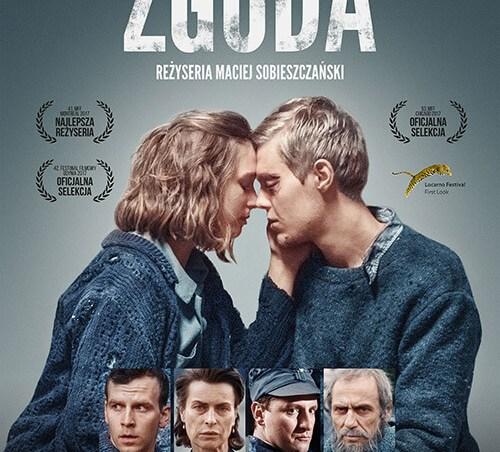 """Zgoda"" recenzja filmu"