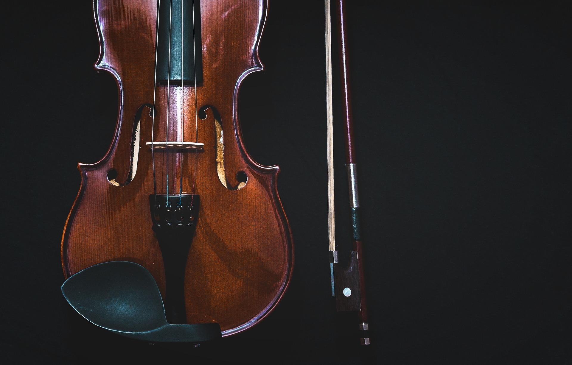 Sinfoniekonzert «1819-1830» 13. Januar 2019