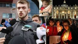 UK Socialized medicine could kill baby Alfie Evans