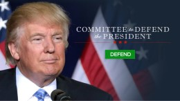 Committee to Defend the President PAC