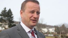 NY-22 candidate Steve Cornwell from Broome County