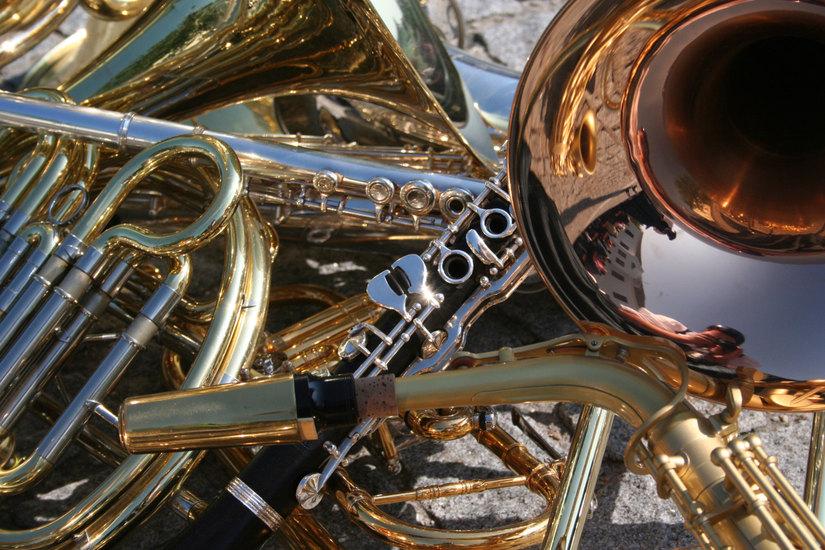 Mitgliederwerbung & Instrumentenvorstellung
