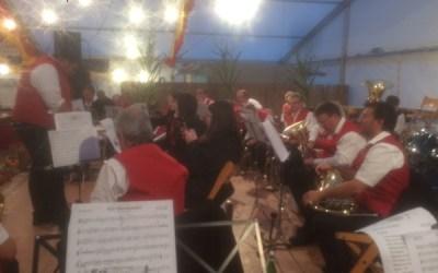 Saisonabschluss mit Konzert in Lautenbach