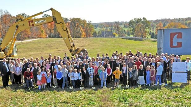 Floralwood Property Expansion