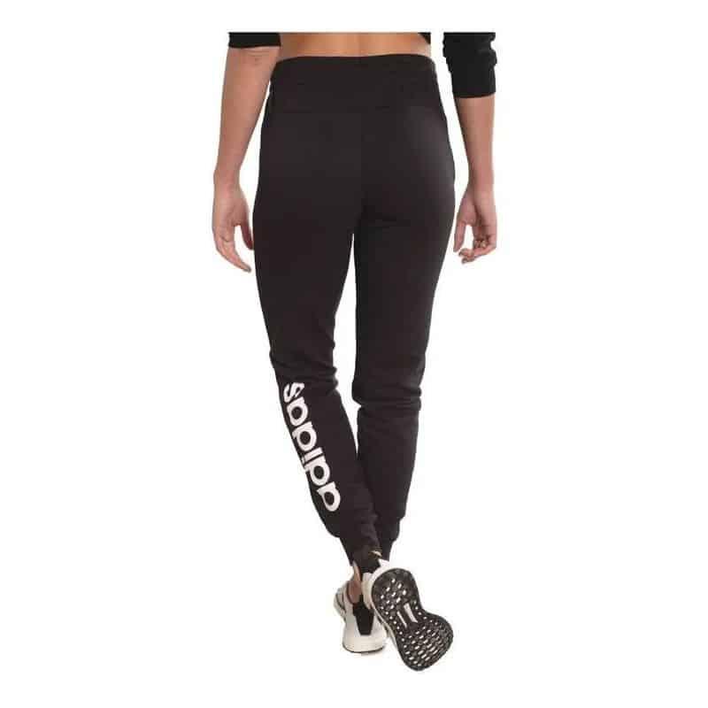 Agencia de viajes puerta franja  Pantalon adidas Essentials Linear dama - Mvd Sport