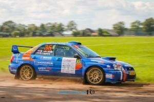 MvH Rallysport Hellendoorn 2018