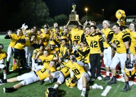 MVHS reclaims the rivalry trophy after defeating Los Altos in overtime
