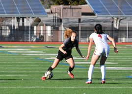 The day in the life of MVHS Athlete: Allie Montoya