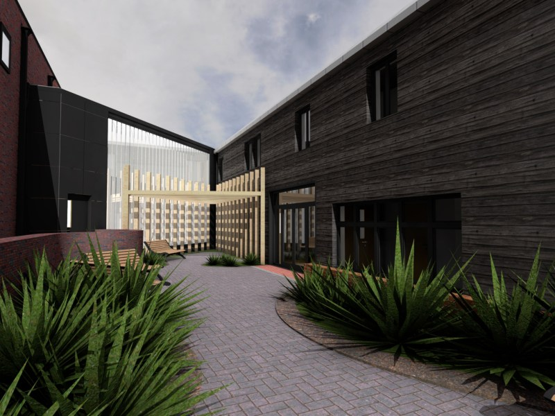 Noel Fitzpatrick Cost >> Fitzpatrick Referrals - New Veterinary Hospital - MVL ...