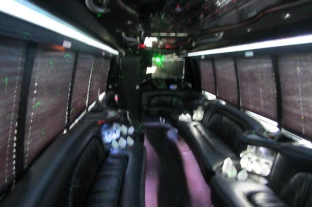 Buses People Ipod