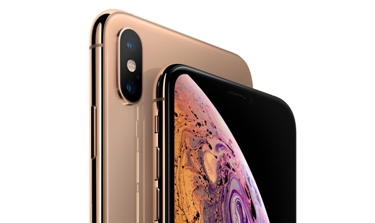 Precios iPhone Xs e iPhone Xs Max con Movistar