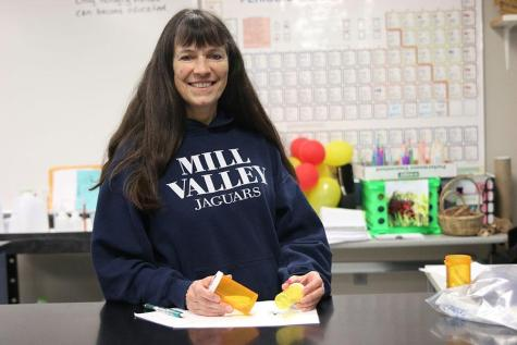 Former teachers learn new ways to stay active and stay in touch with students after retiring
