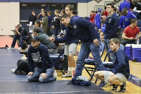 After 17 seasons, the wrestling team stays a contender