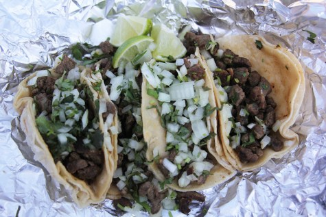 The JagWire reviews four different taco restaurants in the Kansas City area