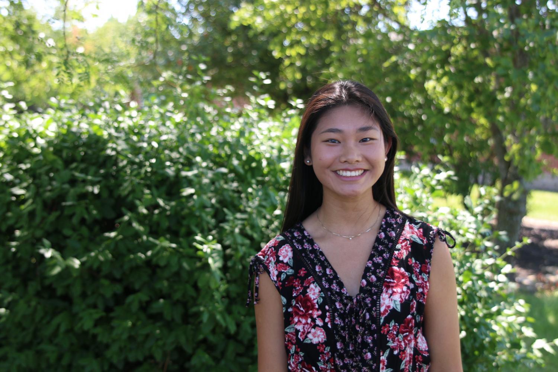 Libby Mullican, JAG student life editor