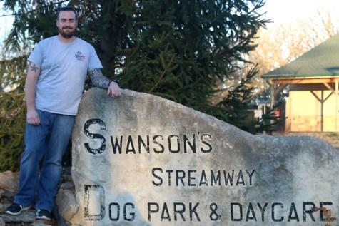 Local dog park and daycare center unites dog owner community