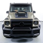 Used 2017 Mercedes Benz G63 Brabus For Sale 645 Mvp Charlotte Stock 267656