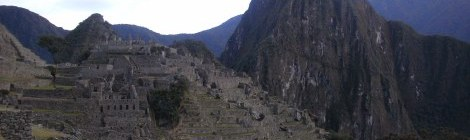 Guia Peru: Lima, Nazca e Macchu Picchu