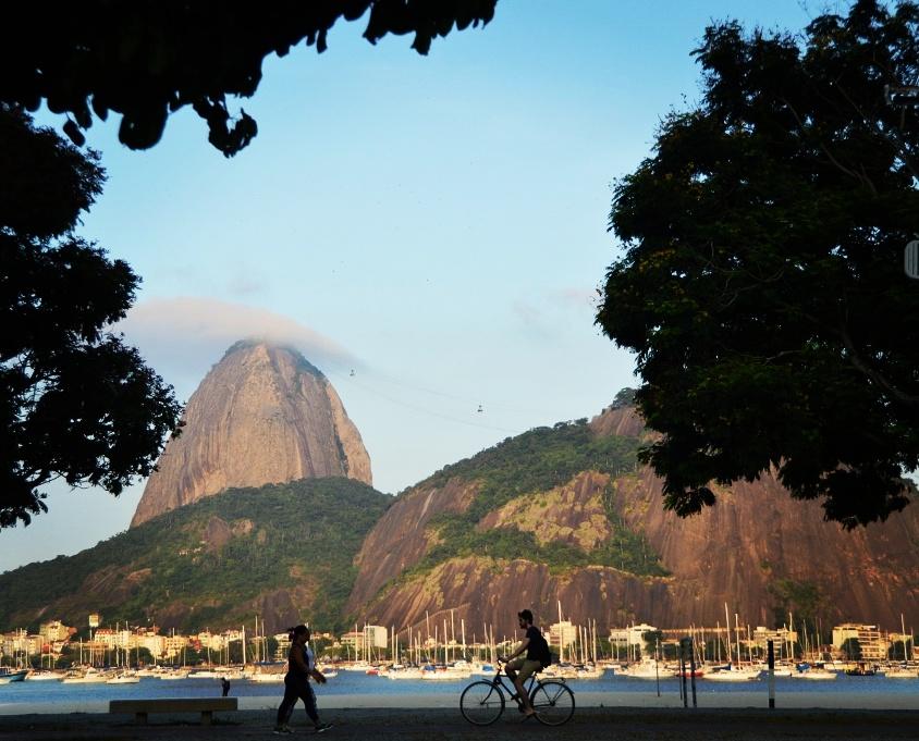 Pão de Açúcar, Rio de Janeiro - RJ, by Luciana de Paula, 2016