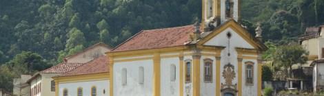 Ouro Preto, uma joia de arte e história