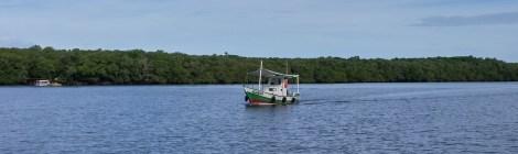 Comandatuba, a Ilha da Fantasia