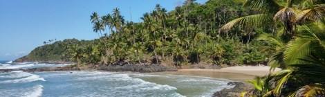 Ilhéus e Itacaré, de Jorge Amado a Havaizinho na Costa do Cacau