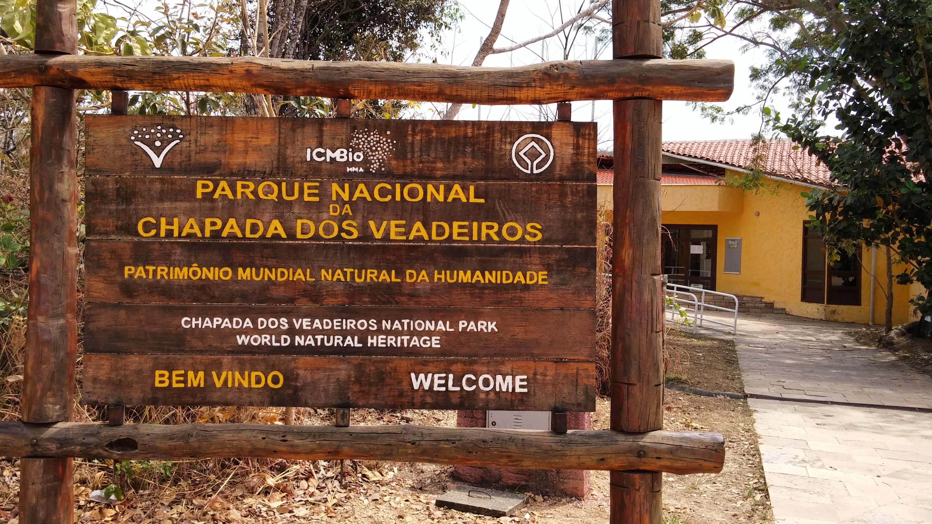 Parque Nacional da Chapada dos Veadeiros, São Jorge - GO, by Luciana de Paula, 2016